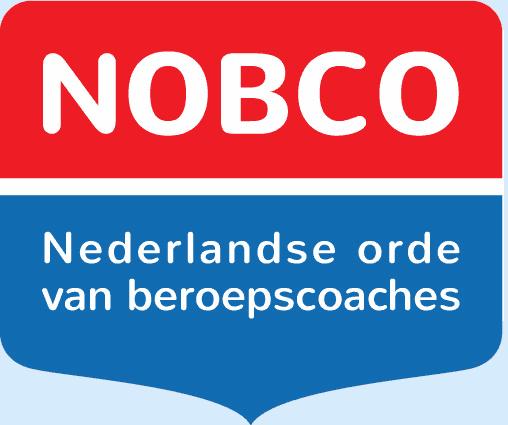 nobco nederlandse orde van beroepscoaches logo
