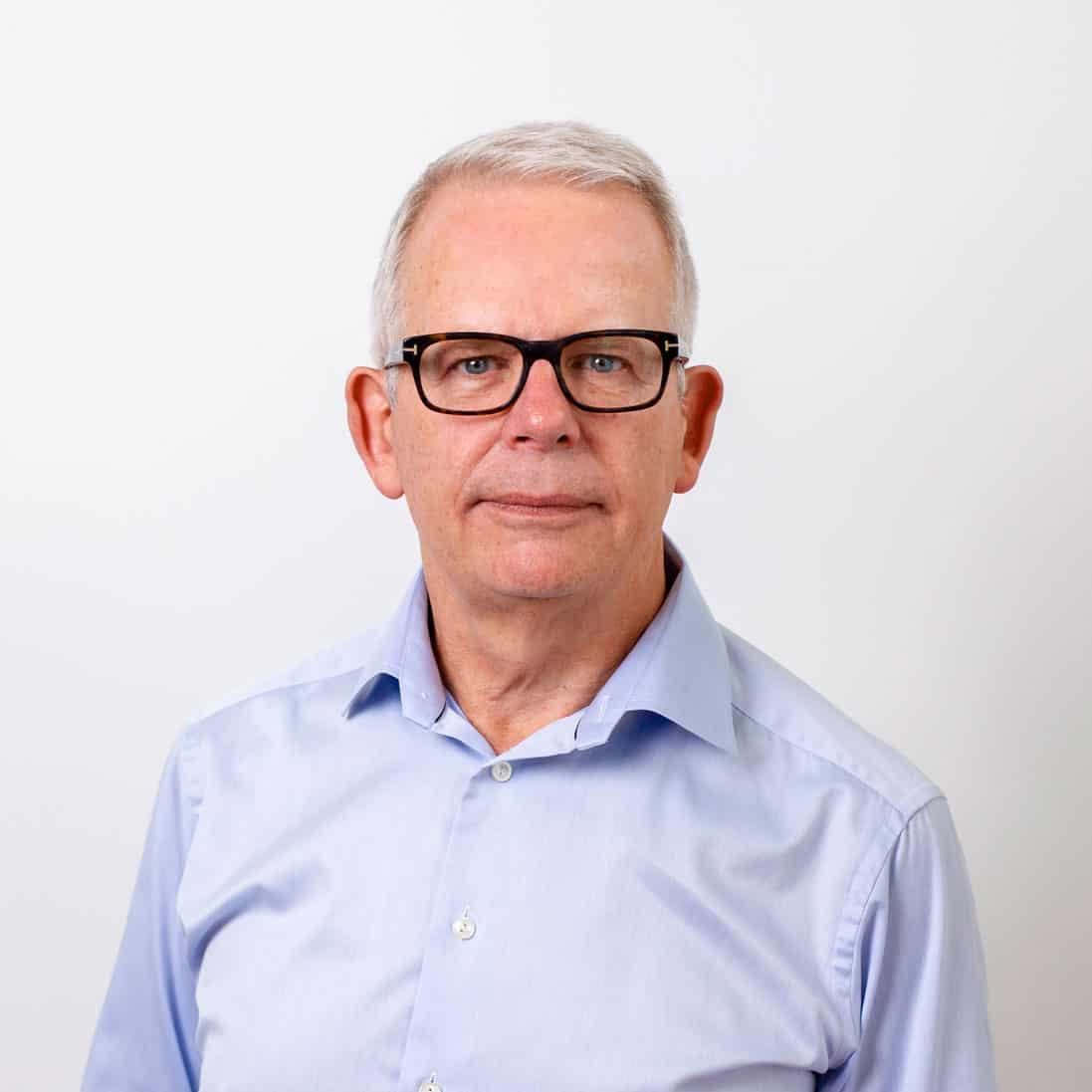 Joris van der Bijl Personal Executive & Business Coach Hilversum