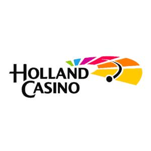 Holland Casino Logo Klant Referentie Joris van der Bijl Personal Executive & Business Coach Hilversum