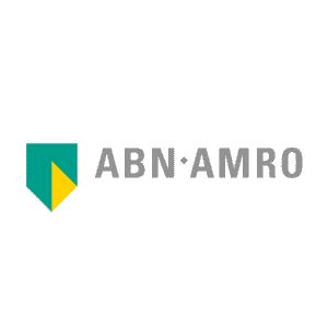 ABN Ambro Logo Klant Referentie Joris van der Bijl Personal Executive & Business Coach Hilversum