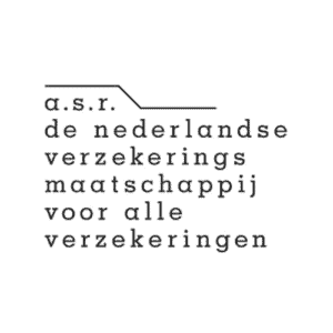 A.s.r. ASR Logo Klant Referentie Joris van der Bijl Personal Executive & Business Coach Hilversum