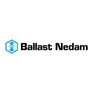 Ballast Nedam Logo Klant Referentie Joris van der Bijl Personal Executive & Business Coach Hilversum