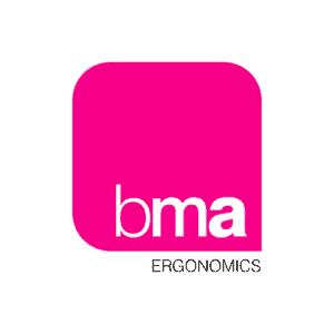 Bma Ergonomics Logo Klant Referentie Joris van der Bijl Personal Executive & Business Coach Hilversum