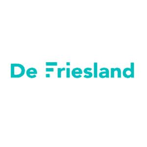 De Friesland Logo Klant Referentie Joris van der Bijl Personal Executive & Business Coach Hilversum