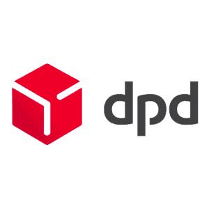 DPD Logo Klant Referentie Joris van der Bijl Personal Executive & Business Coach Hilversum