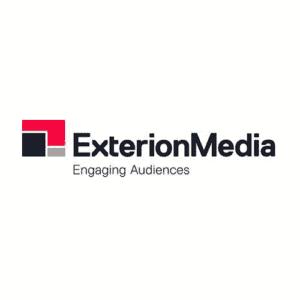 Exterion Media Logo Klant Referentie Joris van der Bijl Personal Executive & Business Coach Hilversum