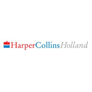 Harper Collins Holland Logo Klant Referentie Joris van der Bijl Personal Executive & Business Coach Hilversum