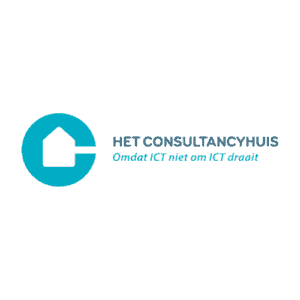 Het Consultancyhuis ICT Logo Klant Referentie Joris van der Bijl Personal Executive & Business Coach Hilversum