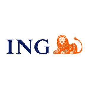 ING Logo Klant Referentie Joris van der Bijl Personal Executive & Business Coach Hilversum