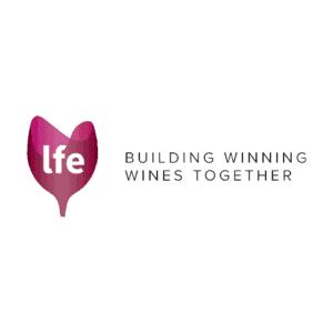 LFE Wines Logo Klant Referentie Joris van der Bijl Personal Executive & Business Coach Hilversum