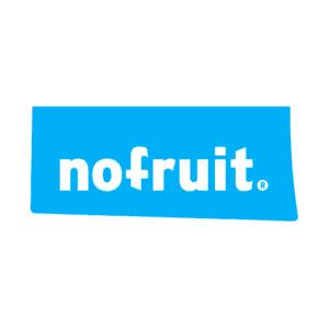 nofruit no fruit Logo Klant Referentie Joris van der Bijl Personal Executive & Business Coach Hilversum