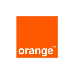 Orange Logo Klant Referentie Joris van der Bijl Personal Executive & Business Coach Hilversum