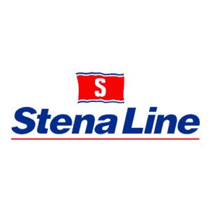 Stena Line Logo Klant Referentie Joris van der Bijl Personal Executive & Business Coach Hilversum
