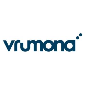 Vrumona Logo Klant Referentie Joris van der Bijl Personal Executive & Business Coach Hilversum